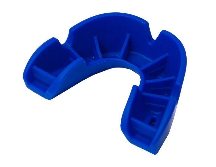 Капа боксерская OPRO Junior Bronze Blue